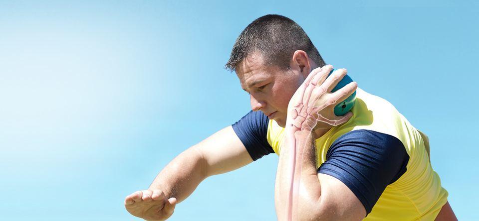 Dr Agus Kadir - Specialist In Shoulder, Elbow & Hand